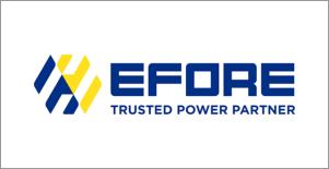 Оборудование Efore