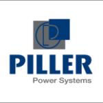 Piller оборудование